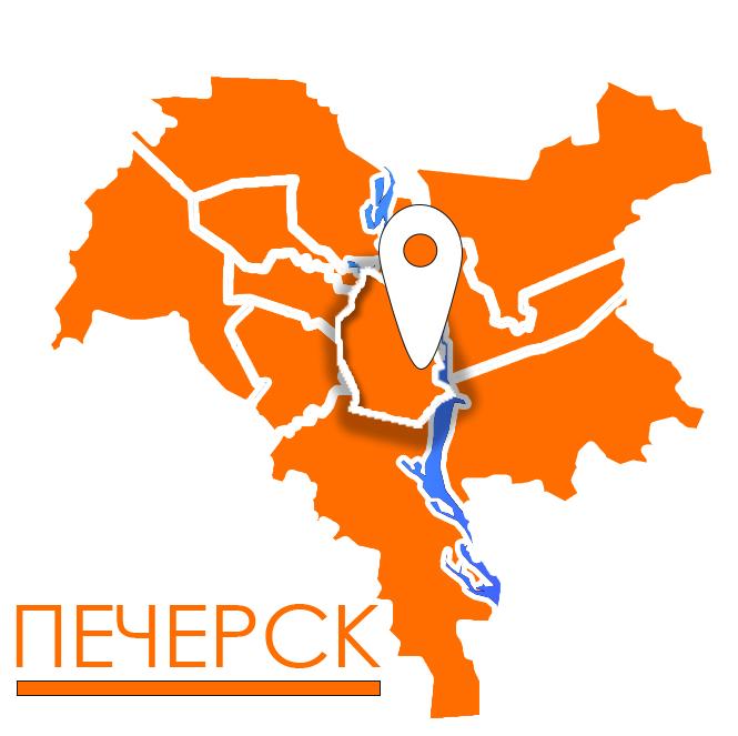 грузовое такси в печерском районе киева карта картинка